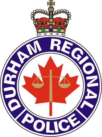 Durham Regional Police Service Logo